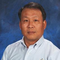 Pastor Youn soo Park