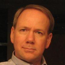 portrait - Dave Kriewall
